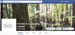 COP Facebook